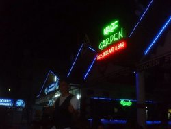 Magic Garden Restaurant & karaoke bar