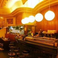 Cafeteria MOKA