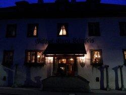 Gasthaus Burgeimfels