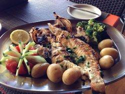 Baiuka Grill Restaurant