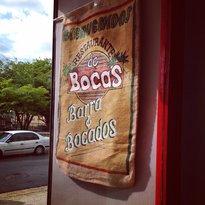 Restaurante De Boca's
