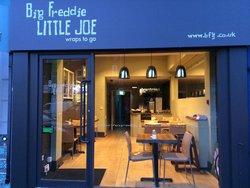 big freddie little joe
