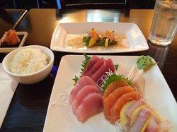Shinju Sushi III