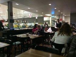 Restaurante Do Super Nosso