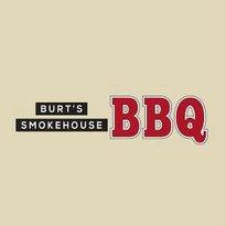 Burt's Smokehouse BBQ