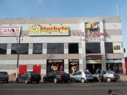 Villa Nova Shopping