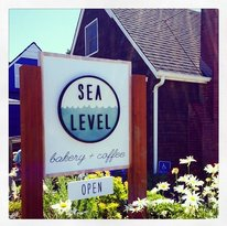 Sea Level Bakery + Coffee