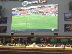 Fox Sport Midwest Live!