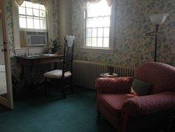 Waterford room