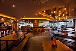 Alto Cucina and Bar