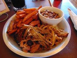 Cowboy's Smokehouse Cafe