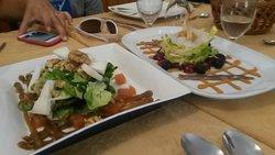 Restaurant Refugi Coll de Port