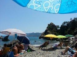 Spiaggia Caldura
