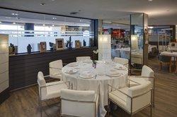 Iris Restaurant