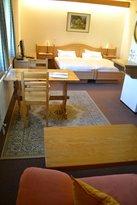 洛克埃特纳格小屋酒店