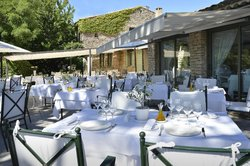 Restaurant Les Bories