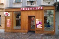 CrossCafe Jungmannova