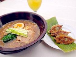 Japanese Restaurant Aoba