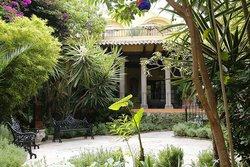 Hacienda El Santuario
