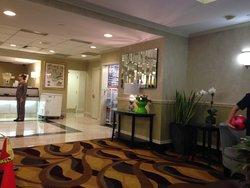Holiday Inn Washington - Georgetown