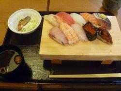 Sushi Tozaemon