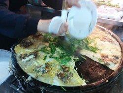 Hai-Pu Oyster Omelette