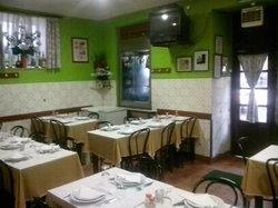Restaurante Sinal Verde