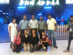Fun Addaa Entertainment