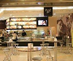 Plaz Cafe