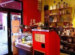 Kafe Katz