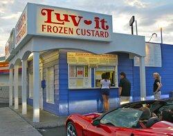 Luv-It Frozen Custard