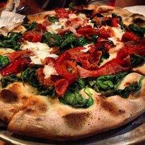 Cobblestones Wood Fired Pizza