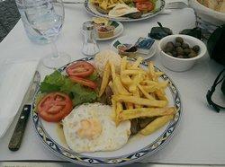 Cafe Restaurante Repas