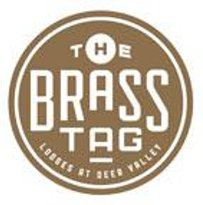 The Brass Tag