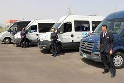 Sicilia Shuttle Service - Day Tours