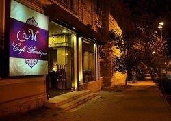M Cafe Boutique