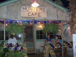 Hunters Cafe