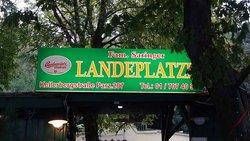 Landeplatzl