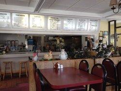 Isidro's Taco Shop