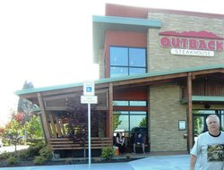 Outback Steakhouse Keizer Or