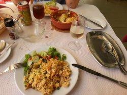 Serra e Mar Restaurant