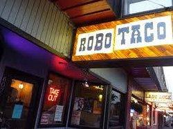Robo Taco
