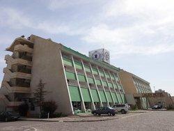 Sarein International Laleh Hotel