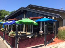 Southport Brewing Co-Branford