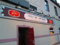 Rollin Greens