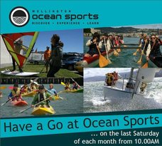 Wellington Ocean Sports
