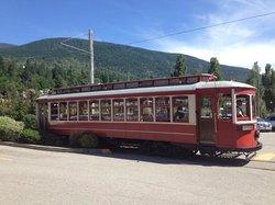 Nelson Streetcar