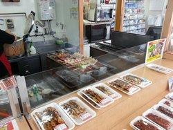 Hasegawa Store Gyokakuten