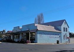 Neville's Store
