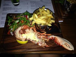 Lobster London